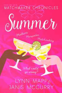 Summer: Book Two of The Matchmaker Chronicles
